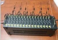 3G SIM5320 Module 16 Port Gsm Modem Pool Usb Gsm Modem With Sms Sending Receiving