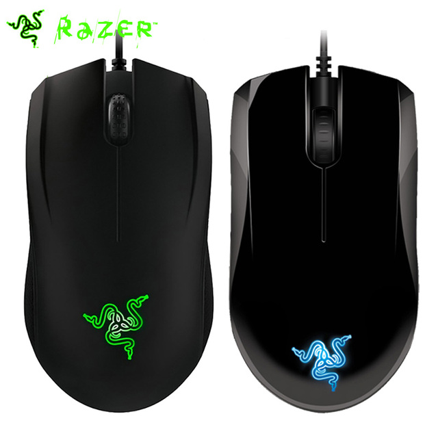 d5ba86eaf01 Razer Abyssus 2014 3500DPI Gaming Mouse ,Abyssus 2010 Ambidextrous  Ergonomic Buttons Optical Game Mouse ,