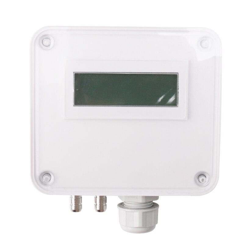 ELECALL ELM112 micro transmetteur de pression différentielle pression de l'air émetteur capteur de pression 10000 pa