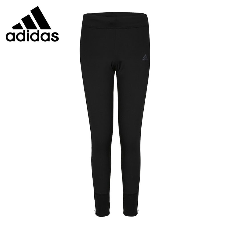 Original New Arrival 2018 Adidas RESPONSE Women's Tight Pants Sportswear original new arrival 2018 adidas response short men s shorts sportswear