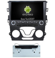 S160 Android 4.4.4 lettore DVD GPS DELL'AUTOMOBILE PER FORD MONDEO 2013-2014 car audio stereo Multimediale GPS Quad-nucleo
