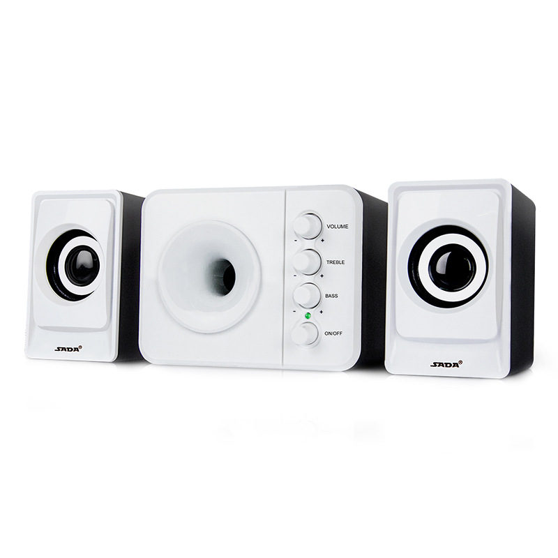 High Quality computer speakers with subwoofer
