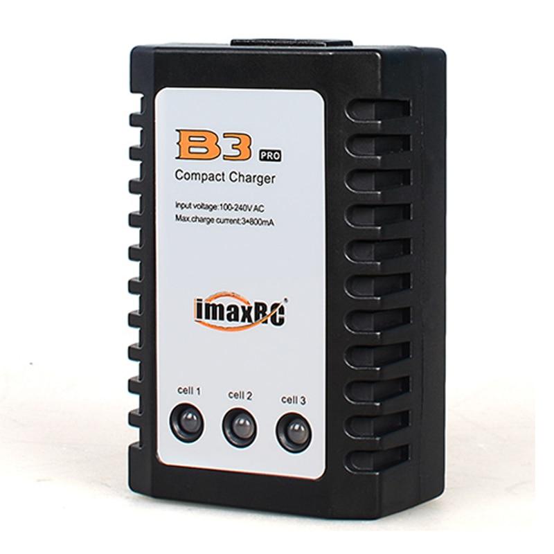Ormino B3AC चार्जर Li-po 2s 3s 11.1v बैटरी - रिमोट कंट्रोल के साथ खिलौने