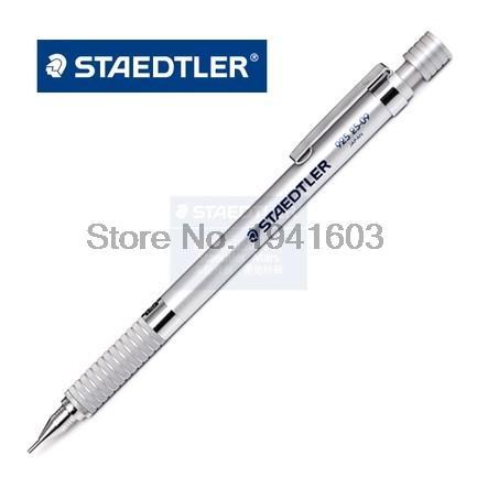 German STAEDTLER 925 25 metal   Dibujo   lápiz mecánico 0.3   0.5   0.7    0.9   2.0mm e5f89245a0