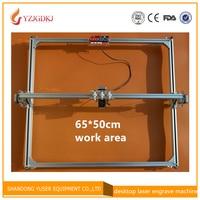 Benbox 405nm no laser Mini desktop DIY Laser engraving engraver cutting machine Laser Etcher CNC print image of 50 X 65 cm logo