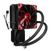 CPU Computer 4 Pin Cooler Fan High Air Flow 12V 800 1800RPM Water Cooling Silent Fan For PC Computer Case CPU Cooler Inter AMD