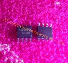 50 шт./лот M95160-WMN6P M95160-WMN6WP 95160-WMN6P 95160WP SOP8 IC лучшее качество