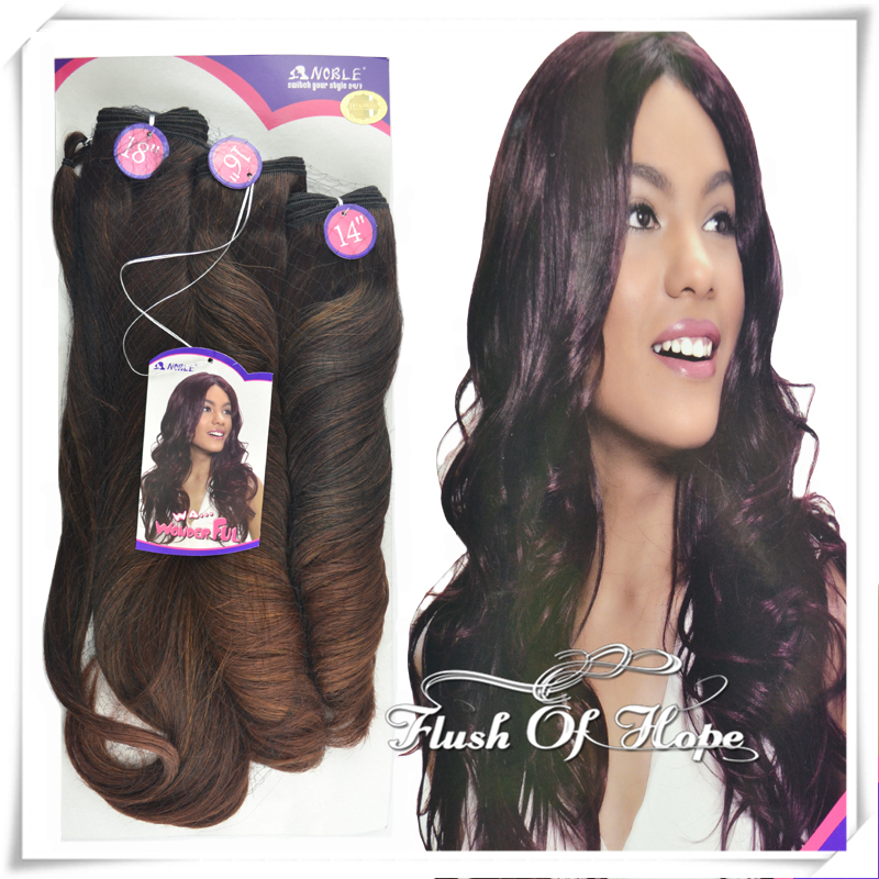 One Pack For Full Head Noble Wonderful Wa Beyonce Ombre