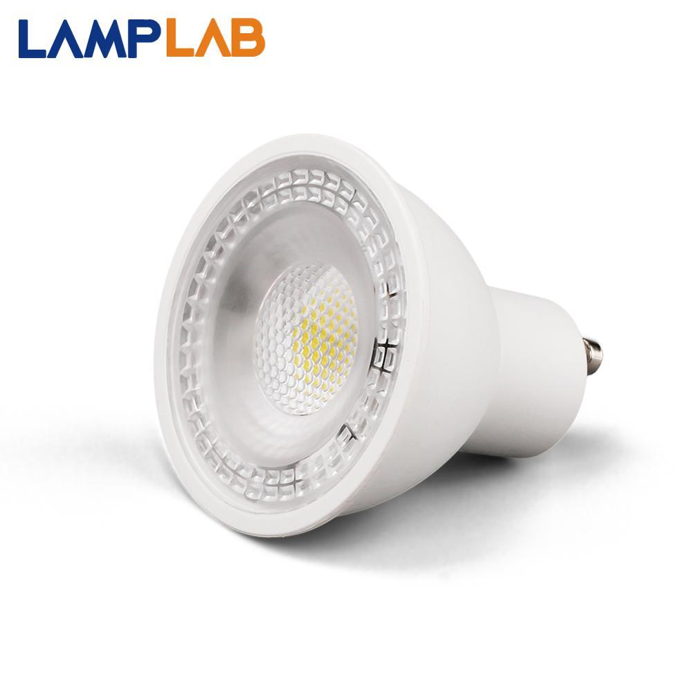 GU10 MR16 LED Spotlight Bulb GU5.3 SMD Lamp 6W AC 12V 220V 230V 240V 110V Bombillas Spot Light Indoor Lampada Cfl Energy Saving