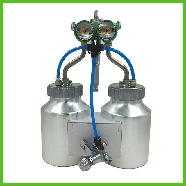 Hvlp Air Compressor Requirements