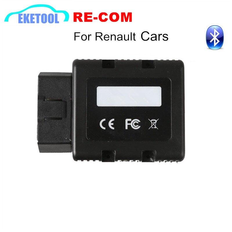NOUVEAU PSA RE COM PEUT Clip COM Bluetooth Interface Peut Clip Voiture Remplacer Même COMME Peut Clip Auto Diagnostic Scanner