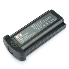 DSTE NP-E3 Rechargeable Ni-MH Battery for Canon 1D Mark II Mark II N 1Ds Mark II Digital Camera