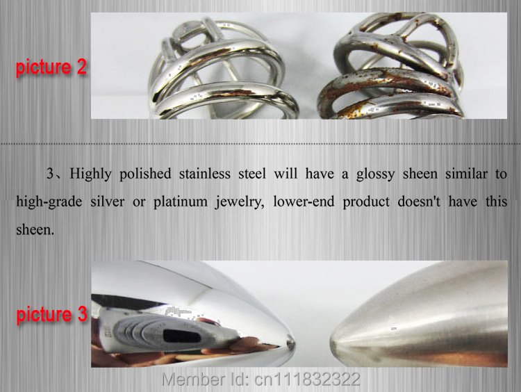 SODANDY Small Chastity Device Stainless Steel Cock Cage Metal Male Chastity Belt Penis Ring Bondage Sex Toys Dragon Totem Lock 18