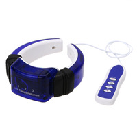 Hot Sale Electric Neck Meridian Therapy Massager Far Infrared Heating Pain Relief Body Neck Meridian Massager