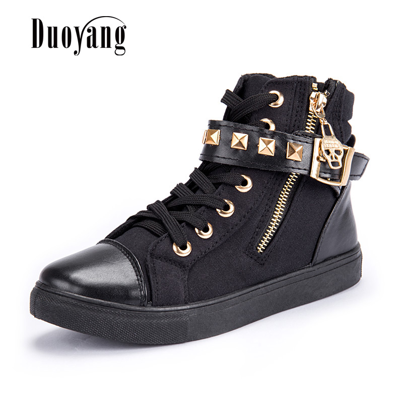 Canvas platform shoes 2018 women shoes fashion zipper wedge High help white shoes woman creepers sneakers tenis feminino de la chance women vulcanize shoes platform breathable canvas shoes woman wedge sneakers casual fashion candy color students
