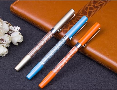 diamond gel pen