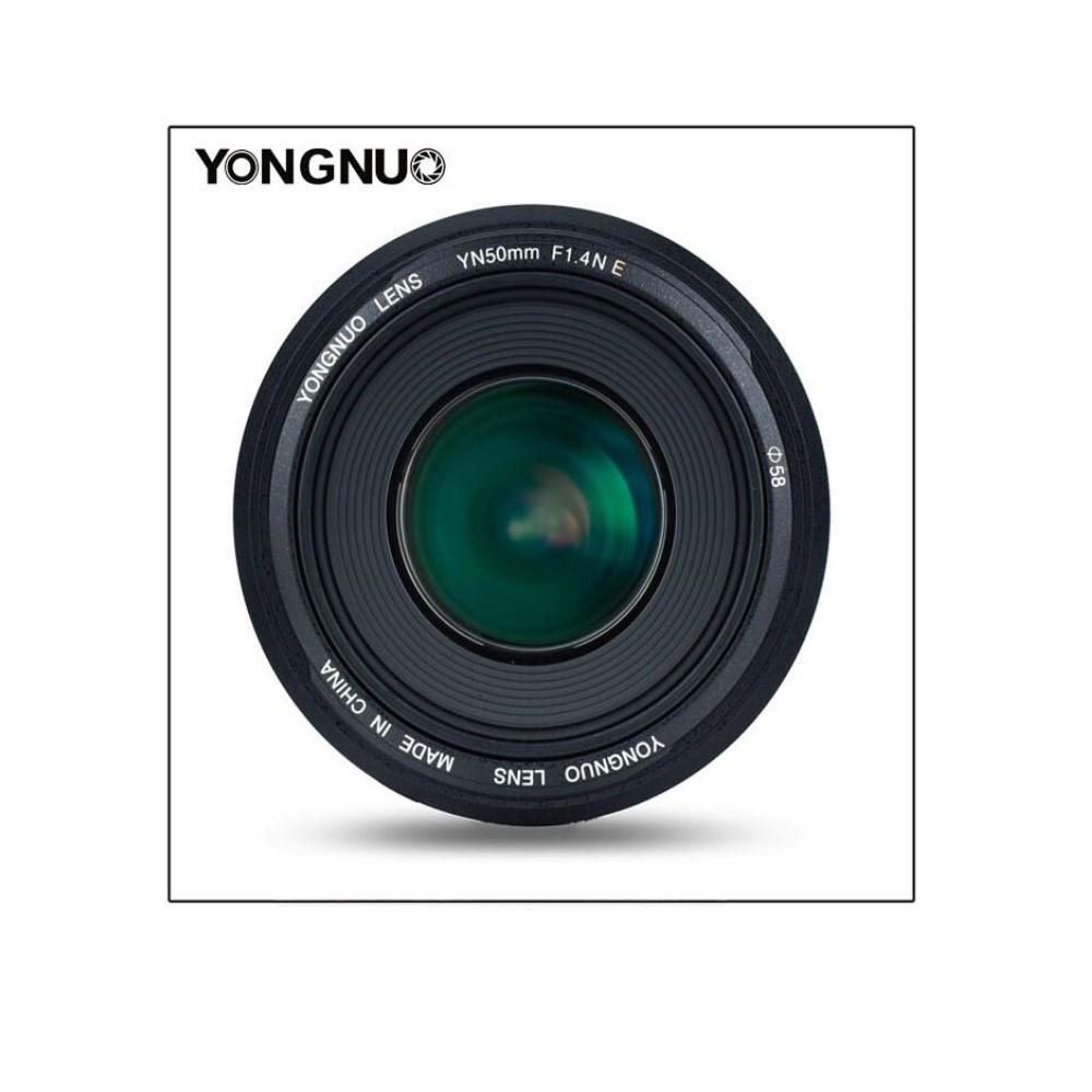 YONGNUO YN50MM F1.4N E Standard Prime Lens AF/MF for Nikon D7500 Nikon D7500 D7200 D7100 D7000 D5600 D5500 D5300 D5200 D5100 julie adair king nikon d7500 for dummies
