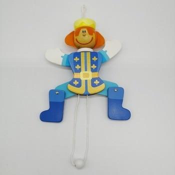 Бесплатная доставка новый персонаж мультфильма мультфильм куклы леди кукла hw1