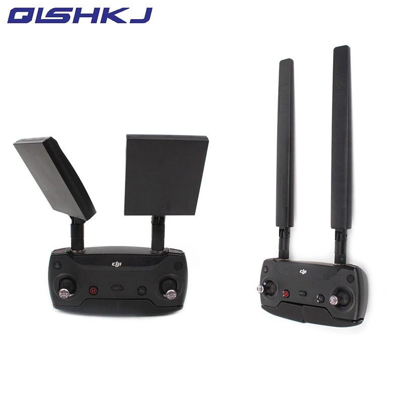 DJI Mavic Air DJI Spark Refitting Antenna 2.4G 5.8G Range Orientate Omni Extender Signal Booster For DJI Mavic 2 Pro Accessories