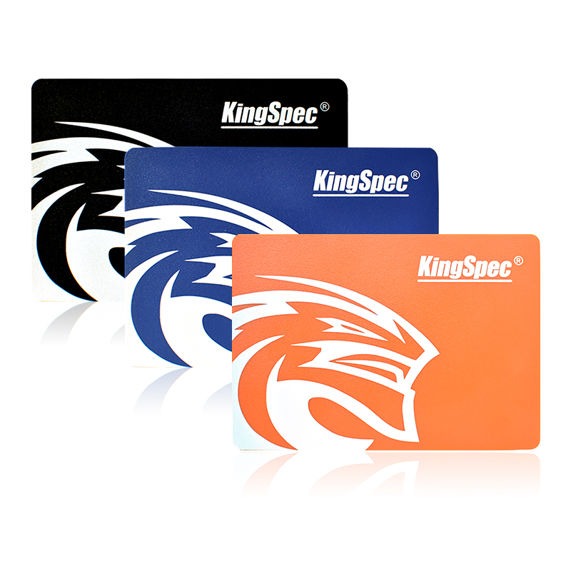 KingSpec SSD 60GB 120GB 240gb 256GB Disk SATA3 SATA2 SSD Hard Disk 2.5 Internal Solid State Drive For Computer Laptop hard drive