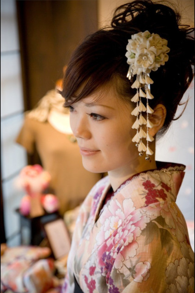 Popular Kimono Hair Accessories Buy Cheap Kimono Hair