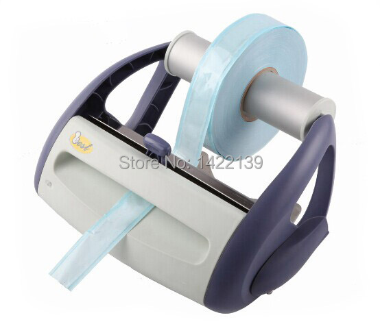 Dental Pulse Sealing Machine Best thermo sealer For Sterilization Package