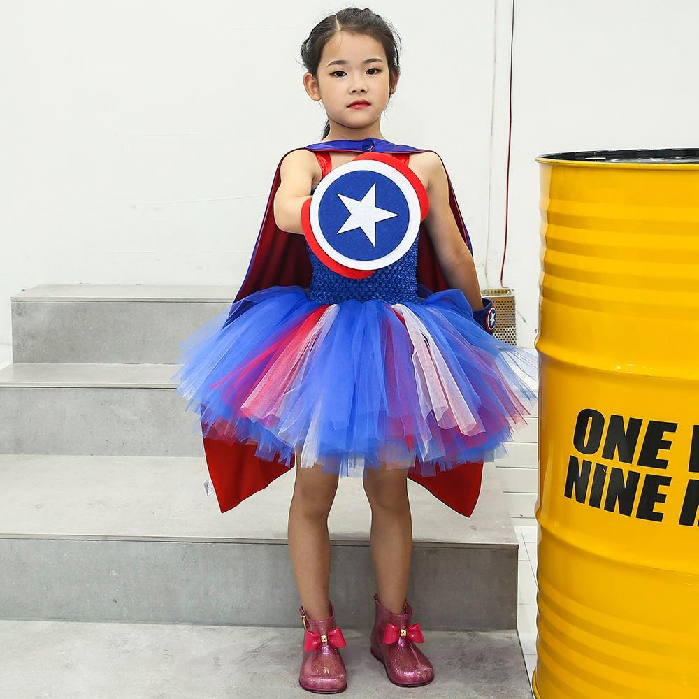 free shipping superhero girl