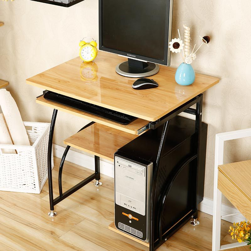 Home Furnishing Simple Desktop Desk, Writing Small Lap Office 70*50*73CM  Computer Desk Office Table-in Computer Desks from Furniture on  Aliexpress.com ...