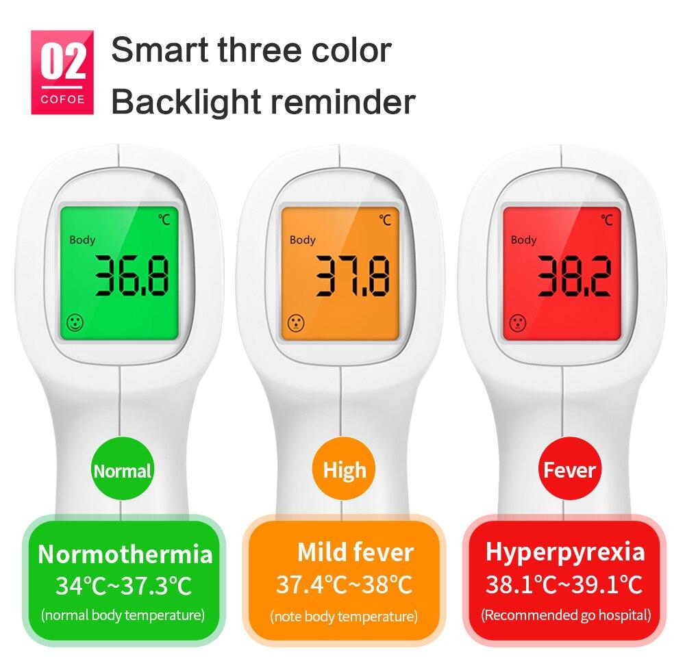 Bir termometre olmadan vücut sıcaklığının nasıl belirlenir: ipuçları