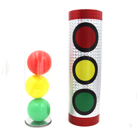 Miracle Balls Magic Tricks Close Up Stage Classic Toys Illusion Gimmick Prop Funny Mentalism Wholesale