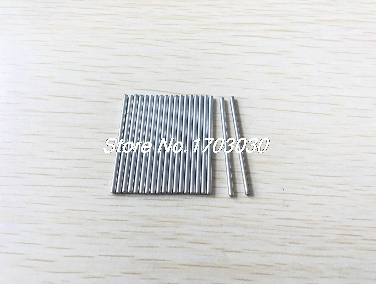 LEGO Train Axle Chrome Silver Metal For Train Wheels Part No x1687 Or 57051
