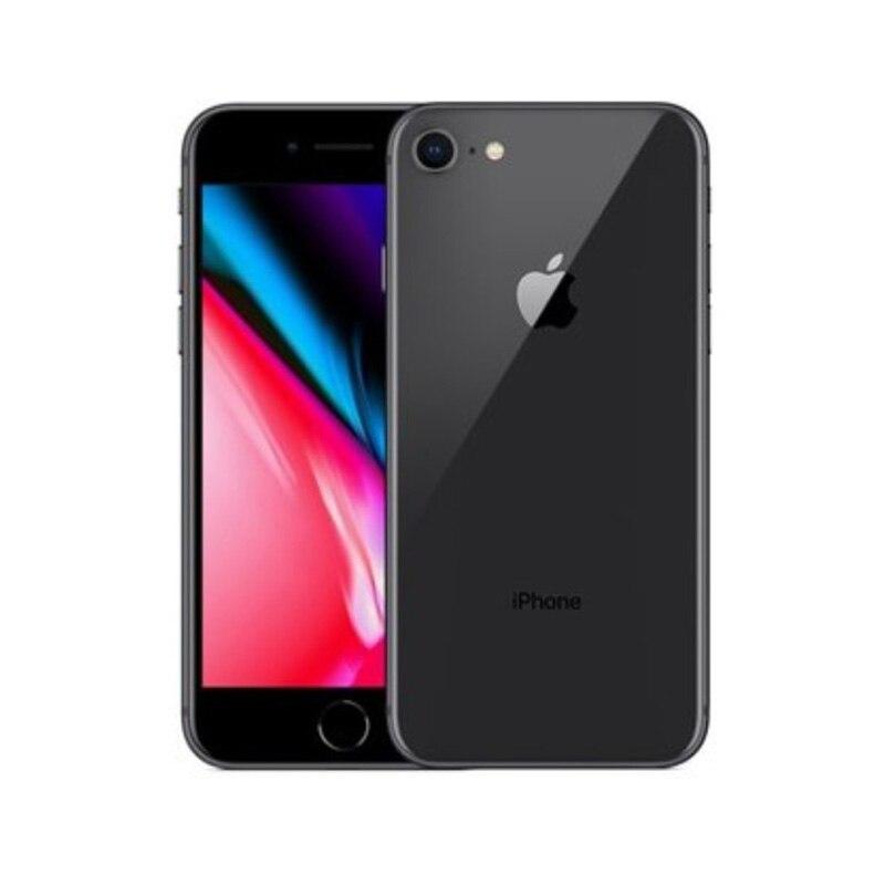 オリジナルの Apple の Iphone 8 スマートフォン TouchID 4 4G LTE iOS 11 4.7 Retina ディスプレイ Bluetooth ワイヤレス充電 IP67 防水|携帯電話| - AliExpress
