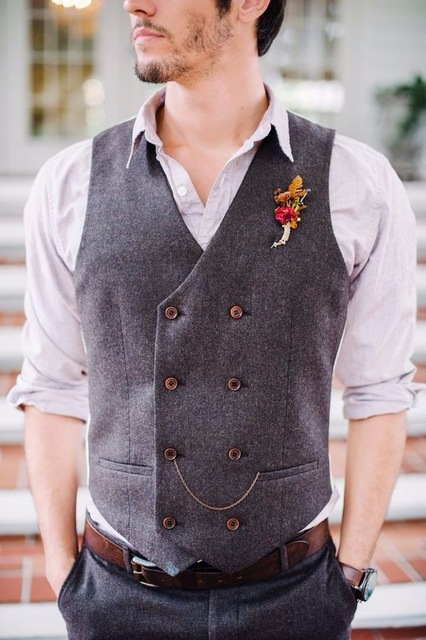 2018-latest-design-smoking-gray-tweed-vest-double-breasted-tuxedo-Slim-fit-style-wedding-party-vest.jpg_640x640