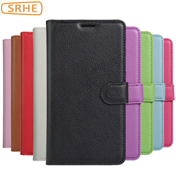 For OPPO R11 Plus Case 6.0'' Flip Luxury Wallet PU Leather TPU Silicon Kickstand Cover For OPPO R11 Plus Funda Coque With Magnet