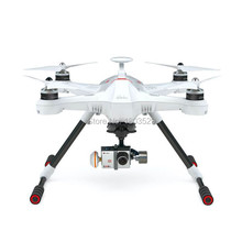 Hot Sell Walkera Scout X4 GPS Drone with Devo F12E G-3D Gimbal ILook plus camera FPV RC profession Quadcopter VS DJI Phantom 3