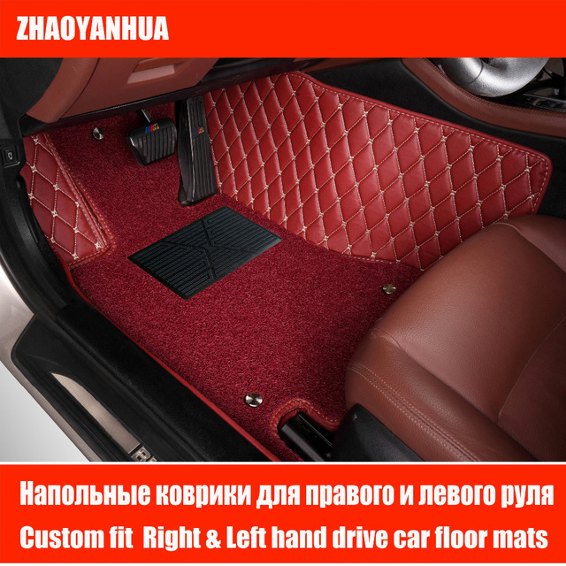 quality for foot non in slip high on mat item floor free waterproof floors aliexpress custom motorcycles shipping from com carpet kia soul aa automobiles special mats