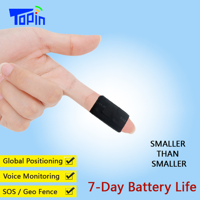 D3 Micro GPS Tracker Real-time Call Voice Monitor Web App Tracking SMS D7 Voice Recorder Locator for Children Pets Luggage Car