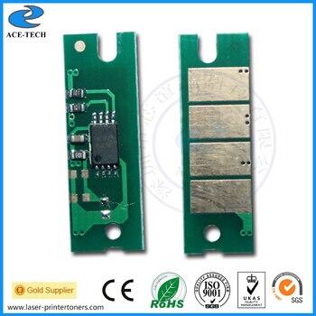 Chip de tambor Compatible con 20K 407322 para Ricoh SP-3610 SP4510 cartucho de impresora láser UE OEM