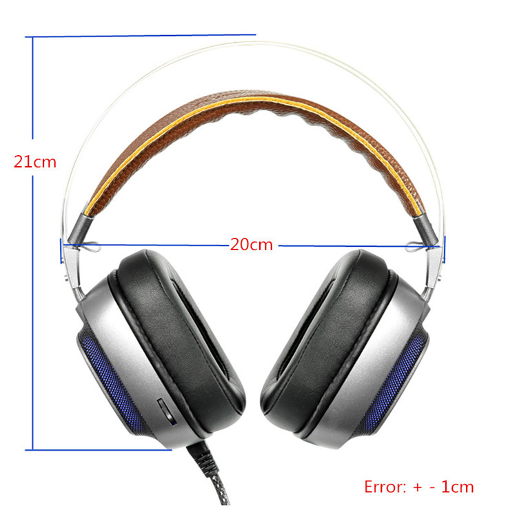 XIBERIA-K10-Over-ear-Gaming-Headset-USB-Computer-Stereo-Heavy-Bass-Game-Headphones-with-Microphone-LED
