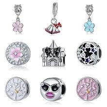 DIY  bracelet berloque beads mary poppins silver bijoux en argent 925 jewelry joyas de plata sieraden jewellery charms цена