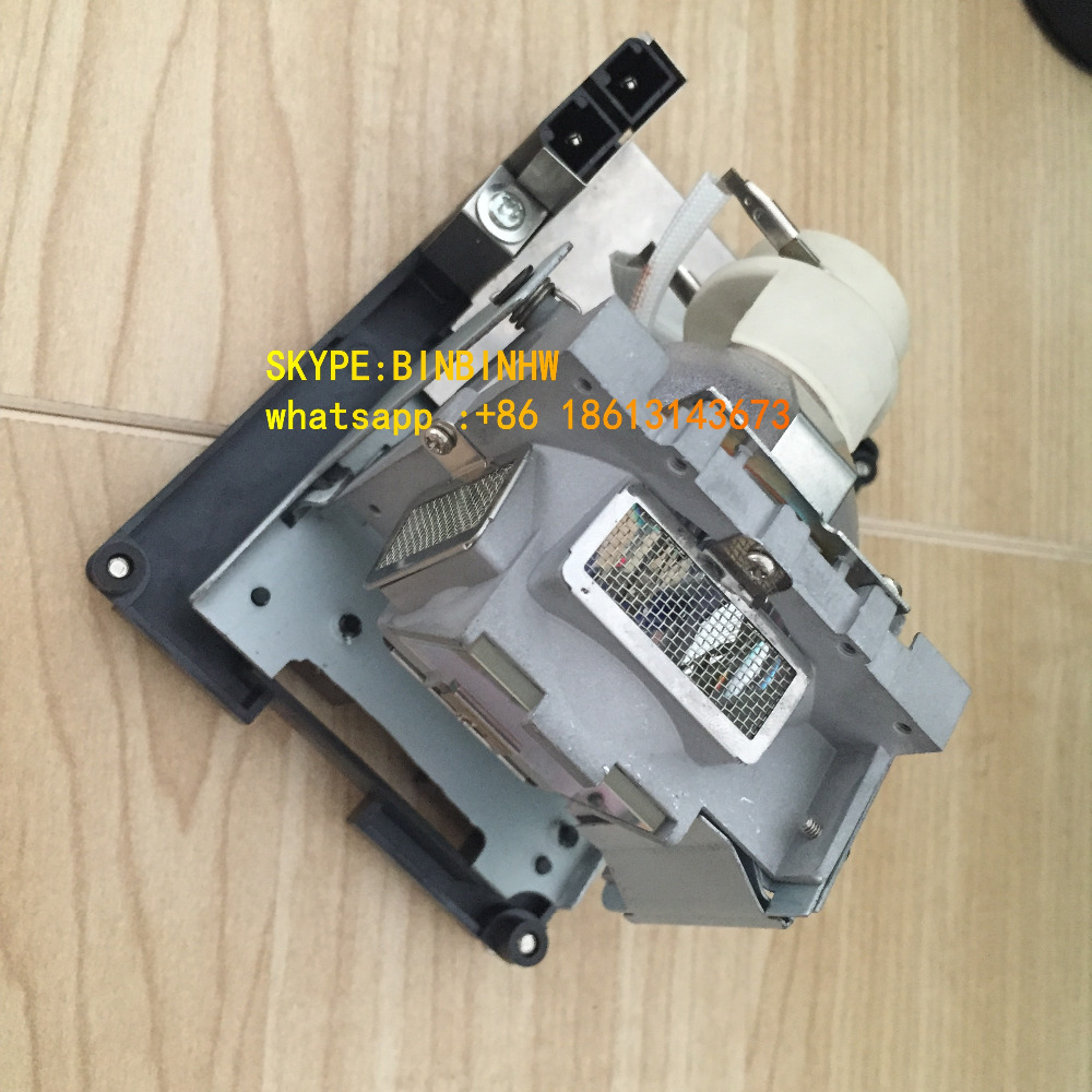 Free shipping Osram P-VIP 180W / 5J.J0W05.001 Original Lamp with Housing FOR BENQ W1000  W1000+ projector 180 days warranty