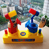Double Rally Against Open Play Family Fun Games Board Game