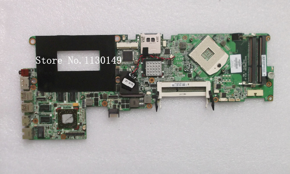 Free shipping 597597-001 board for HP envy15 laptop motherboard pm55 chipset for hp for envy 17 hm67 chipset hd6850 1gb graphics systemboard 660202 001