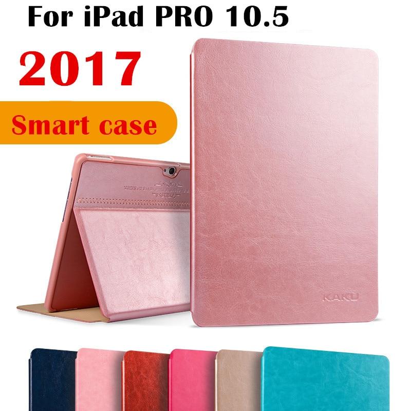 купить KAKU Magent Leather Case Flip Cover for Apple iPad Pro 10.5 10.5