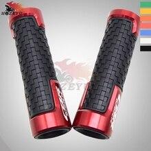 2018 Motorcycle CNC handlebar grips Handle hand bar grip For Honda CBR 929RR 929 RR 2000 2001