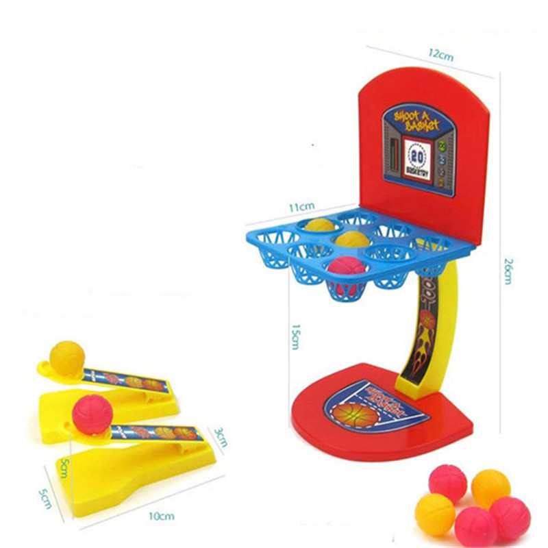 Parent Child Family Fun Hoodle Marble Shooter Shooting