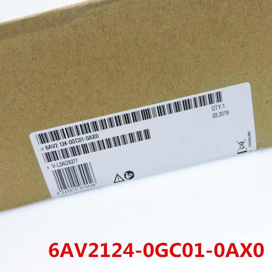 100 Originla New 2 years warranty 6AV2124 0GC01 0AX0