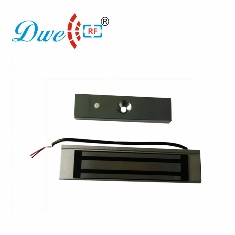 DWE CC RF 12V Electronic Magnetic Door Lock 180KG 350lbs Rfid Maglock For Glass Door DW 180 -in Electric Lock from Security \u0026 Protection on Aliexpress.com ...  sc 1 st  AliExpress.com & DWE CC RF 12V Electronic Magnetic Door Lock 180KG 350lbs Rfid ...