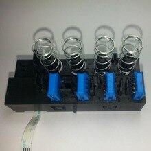 932 933 печатающей головки держатель-стеллаж для ручек чип контактор датчик для hp 7110 6100 6600 6700 7610 7510 7612
