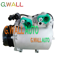 HIGH QUALITY CAR AUTO AC COMPRESSOR FOR CAR MITSUBISHI DELICA STARWAGON EXPRES WA STARWAGON WA 94 03 MB958789 AKC200A601D